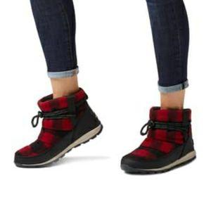 Brand New Sorel Short Boot Size 8